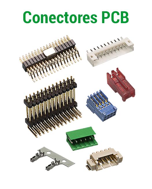Conectores PBC