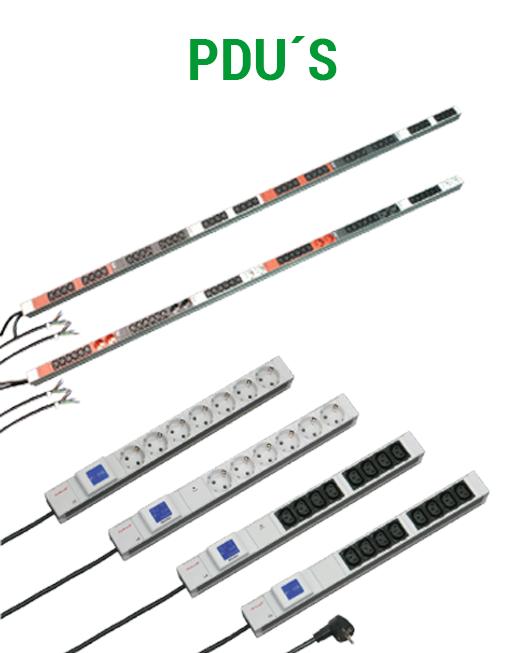 PDU's