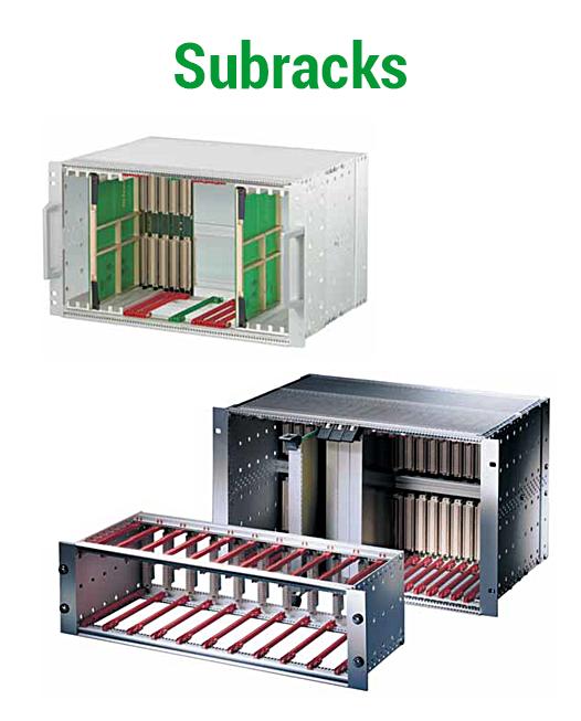 Subracks