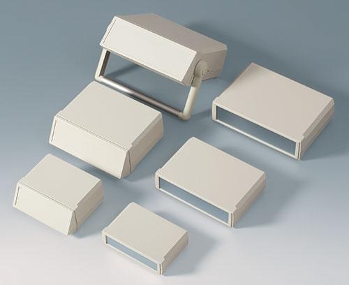 Cajas Motec en 3 tamaños