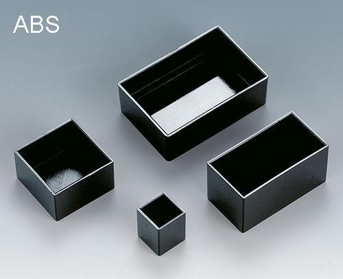 Cajas vacías para módulos de ABS