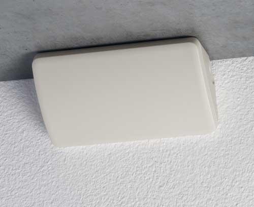 Cajas Smart Control de OKW en techo