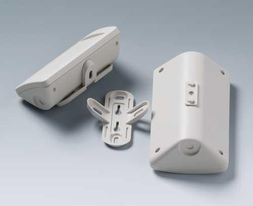 Cajas Smart Control de OKW con adaptador