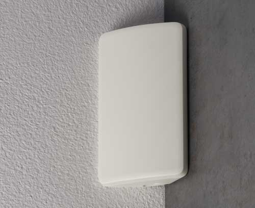 Cajas Smart Control de OKW con superior convexa