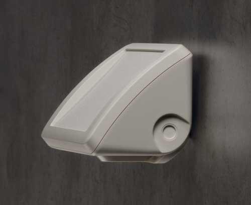 Cajas Smart Control de OKW en pared