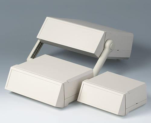 Cajas plásticas Motec