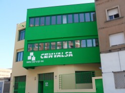 Cenvalsa BARCELONA